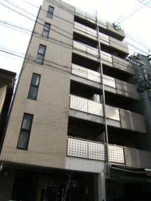 【外観】アビィロードハウス
