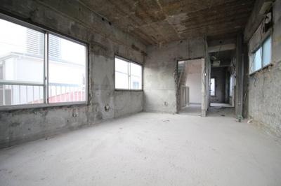 【内装】住吉宮町6丁目一棟貸ビル