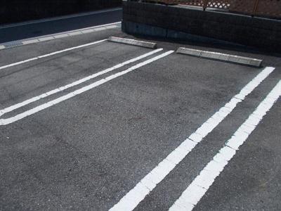 【駐車場】エレガントB
