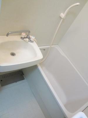 【浴室】リーヴェルポート横浜白楽Ⅱ