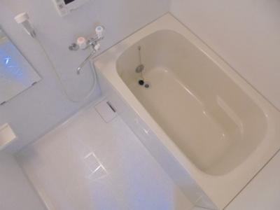 【浴室】シャルムフローレス