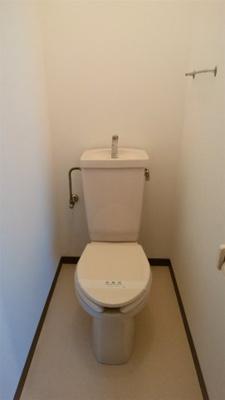 【トイレ】ティーコーポ
