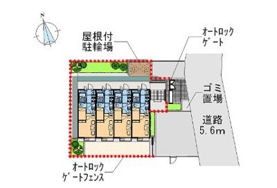 【その他】レオパレスダックス(38493-104)