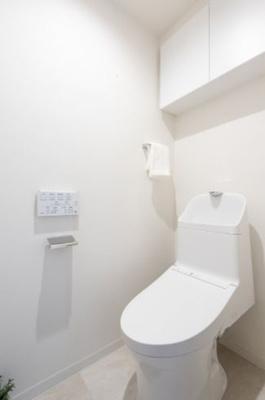 【トイレ】エクセル東陽町