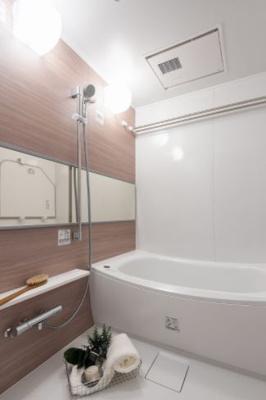 【浴室】エクセル東陽町