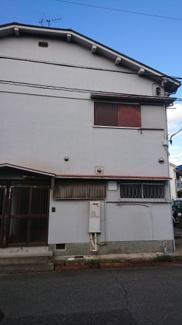 【外観】沖田テラスハウス