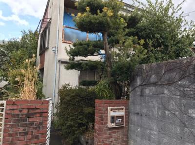 【外観】堺市南区高倉台 土地