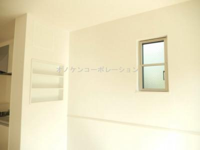 【居間・リビング】レジーナ オノ
