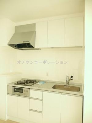 【キッチン】レジーナ オノ