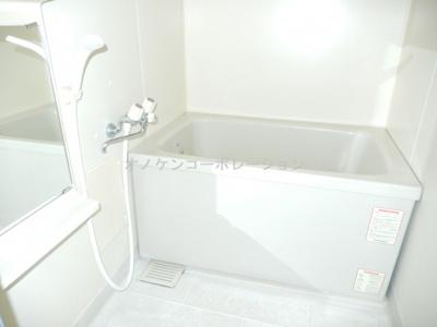 【浴室】ハーモニービレッジ