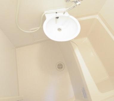【浴室】レオパレスキャピタル平松(34428-102)