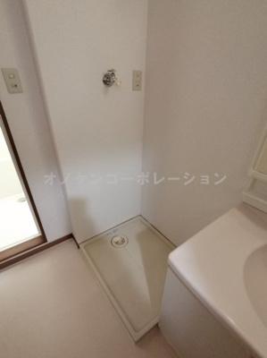【トイレ】サンエイトC