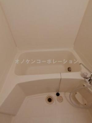 【浴室】サンエイトC