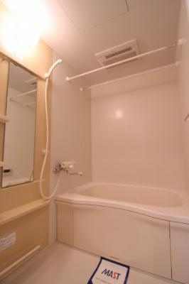 【浴室】グラデヴォーレ旭ヶ丘