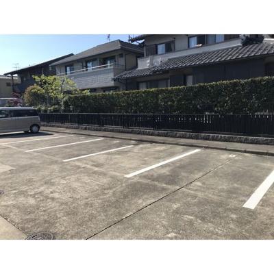 【駐車場】セジュール石川