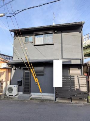【外観】京都市伏見区平戸町