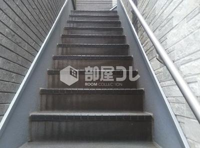 【その他共用部分】ガーネット高円寺