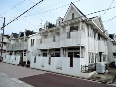 【外観】マイコート高槻・八幡町