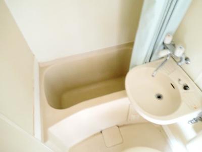 【浴室】マイコート高槻・八幡町