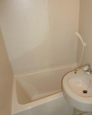 【浴室】千鳥町ロッソコルサ