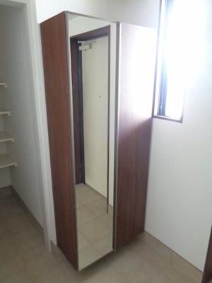【玄関】クランベリー