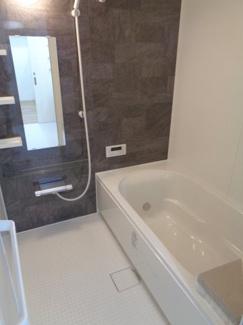 【浴室】クランベリー
