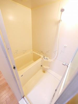 【浴室】戸塚ニューハイツ