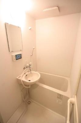 【浴室】パームコート博多駅前
