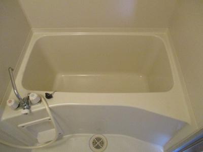 【浴室】姫松マンション