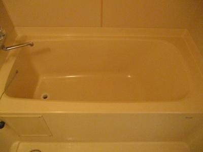 【浴室】シャトー普和