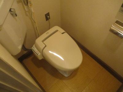 【トイレ】玉出プラザ
