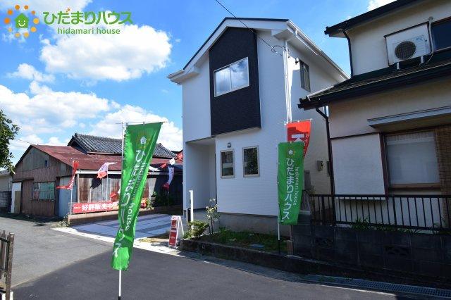 【玄関】川島町中山 新築一戸建て 01