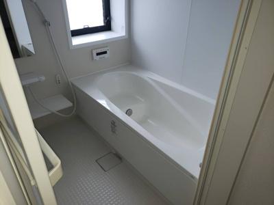 【浴室】古賀市久保