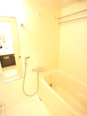 【浴室】プラウドフラット白金高輪