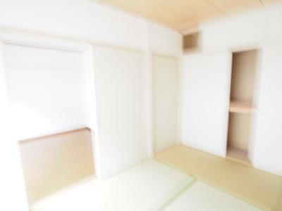 【収納】第5幸永ハイツ