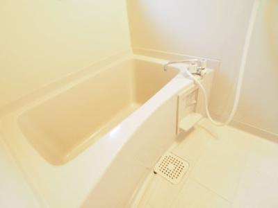 【浴室】第5幸永ハイツ