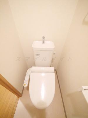 【トイレ】ベルフォート