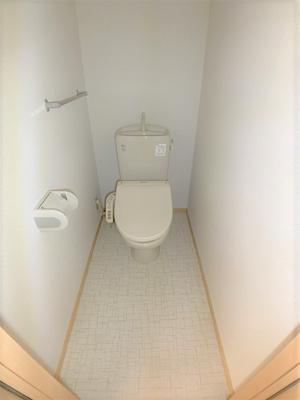 【トイレ】グランデール
