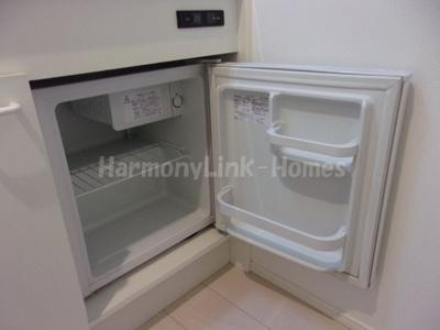 コーポRINのミニ冷蔵庫☆
