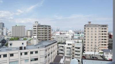 【展望】リアンジェ兵庫本町