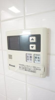 【設備】リアンジェ兵庫本町