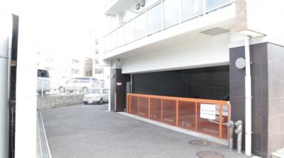 【駐車場】リアンジェ兵庫本町