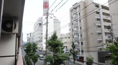 【展望】ダイヤパレス水木通弐番館