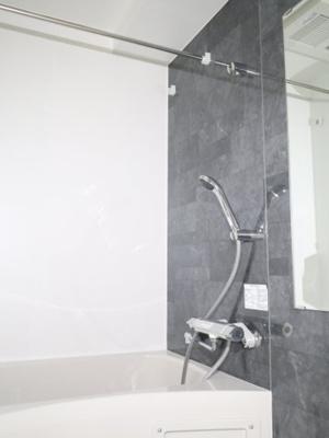 【浴室】u-ro湊川公園前