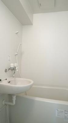 【浴室】サンビルダーウエスト