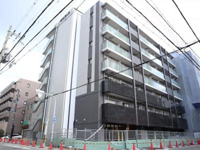 【外観】エスリード神戸兵庫駅アクアヴィラ