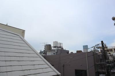 【展望】ワコーレ北野マンション