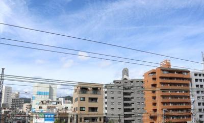 【展望】エステムコート神戸元町通