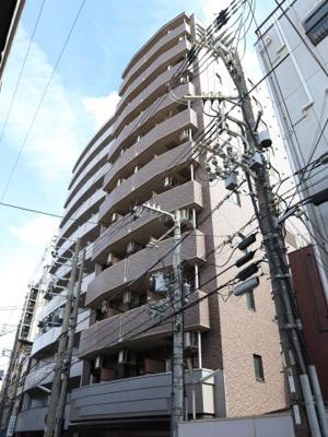 【外観】エステムコート神戸元町通