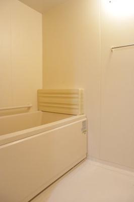 【浴室】ストークコート